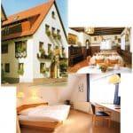 Gasthof Lamm Beilstein 1