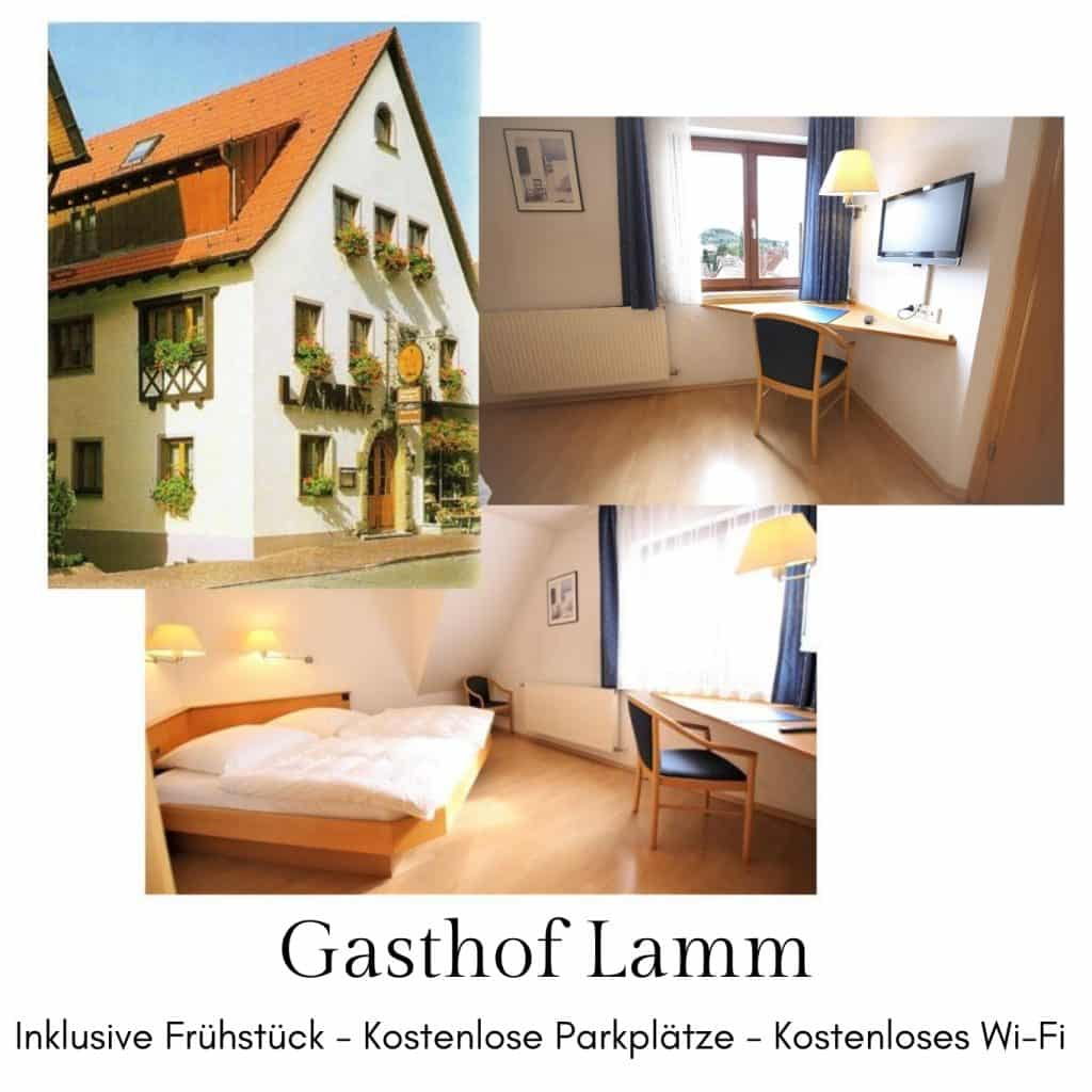 Hotel Neckarwestheim